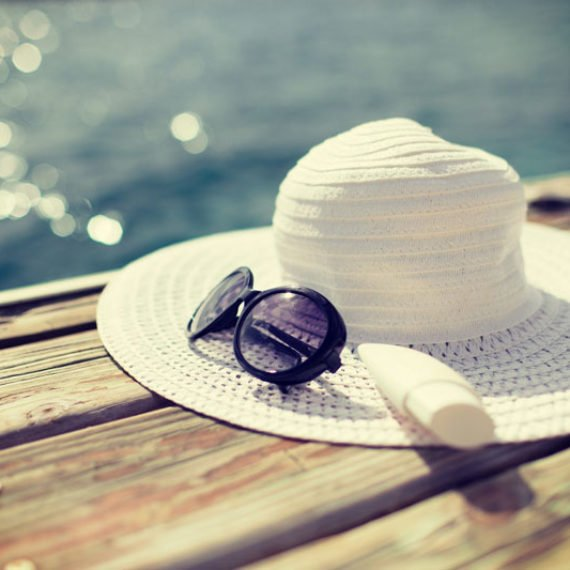 The Summer Isn't Over Yet! Keep These Sun Safety Tips in Mind